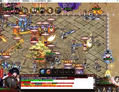 龙城决单职业奇珍异兽骑战游戏玩法探索与发现