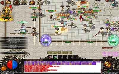 新版攻速神器单职业传奇的圣兽系统咋玩?
