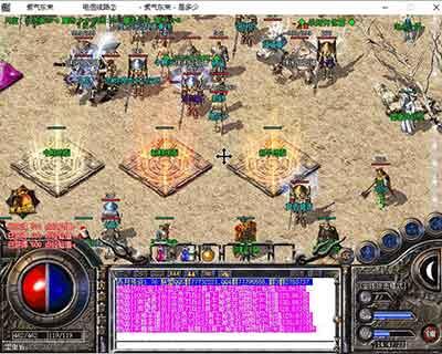 传奇世界sf怎么玩 手游传奇战士职业介绍