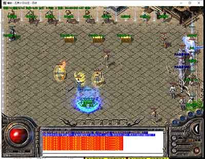 变态神器卡通刀游戏中,道士职业游戏玩家该怎样武装自身?